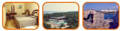 Hotel Pasacaballos Cuba Cienfuegos