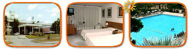 Hotel Pernik Cuba Holguin
