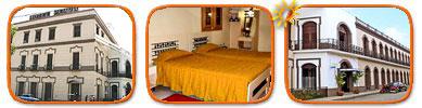 Hotel Plaza Camaguey Cuba Camaguey