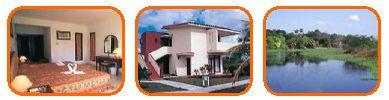 Hotel Villa Rancho Hatuey, Cuba, Sancti Spiritus