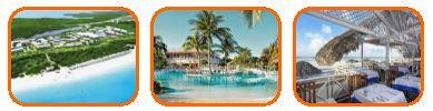 Hotel Sandals Royal Hicacos, Cuba, Matanzas