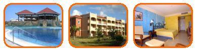 Hotel Sirenis La Salina, Cuba, Matanzas