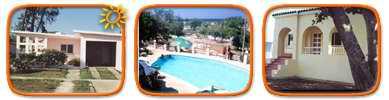 Hotel Villa Armonia Tarara Cuba La Habana