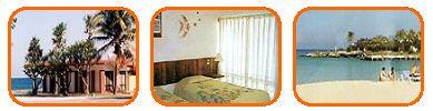 Hotel Villa Bacuranao Cuba La Habana