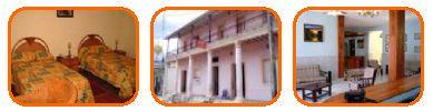 Hotel Villa La Habanera Cuba Guantanamo