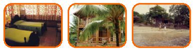 Hotel Villa Maguana Cuba Guantanamo