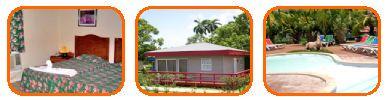 Hotel Villa Maria Dolores Cuba Sancti Spiritus