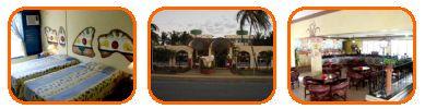 Hotel Villa La Mar Cuba Matanzas