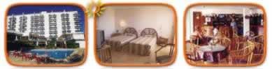 Hotel Acuazul Cuba Varadero
