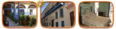 Hotel Beltran de Santa Cruz Cuba La Habana