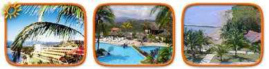 Hotel Sierra Mar Los Galeones, Santiago de Cuba