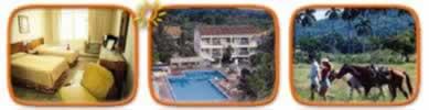 Hotel Casa del Valle Cuba Matanzas