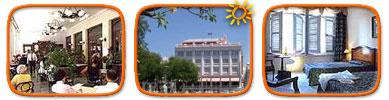 Hotel Casa Granda Cuba Santiago de Cuba