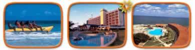 Hotel El Viejo y el Mar Cuba La Habana