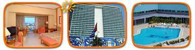 Hotel Habana Libre Cuba La Habana