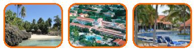 Hotel Atlantico Guardalavaca Cuba Holguin