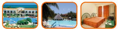 Hotel Carisol Los Corales Cuba Santiago de Cuba