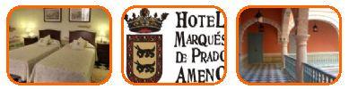 Hotel Palacio Marques de Prado Ameno, Cuba, La Habana