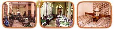 Hotel Lincoln, Cuba, La Habana
