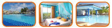Hotel Melia Cayo Santa Maria Cuba Villa Clara