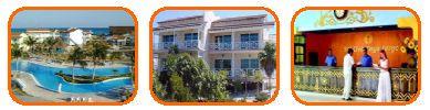 Hotel Sol Club Cayo Largo, Cuba