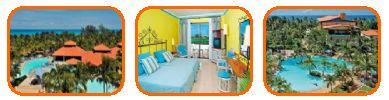 Hotel Sol Sirenas Coral Resort, Cuba, Varadero