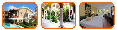 Hotel Tryp Club Cayo Coco, Cuba, Jardines del Rey