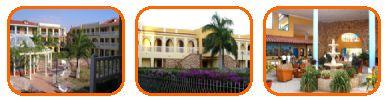 Hotel Trinidad del Mar Cuba Sancti Spiritus