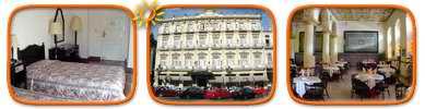 Hotel Inglaterra, Cuba, La Habana