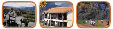 Hotel La Ermita, Cuba, Pinar del Rio