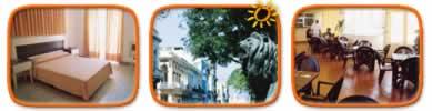Hotel Lido, Cuba, La Habana