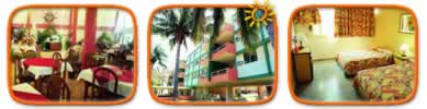 Hotel Mar del Sur Cuba Varadero