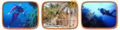 Hotel Maria La Gorda, Cuba