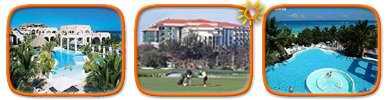 Hotel Melia Las Americas Cuba Varadero