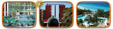 Hotel Melia Varadero Cuba Varadero