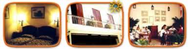 Hotel Hostal El Meson de la Flota Cuba La Habana