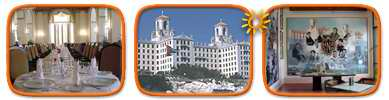 Hotel Nacional de Cuba Cuba La Habana
