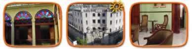 Hotel Palacio OFarrill Cuba La Habana