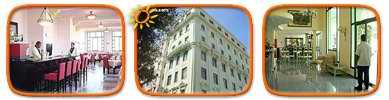 Hotel Park View Cuba La Habana