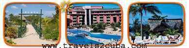 Hotel Coralia Club Playa de Oro Cuba Varadero
