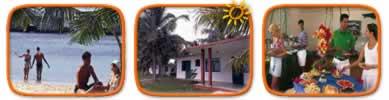 Hotel Playa Giron, Cuba, Matanzas