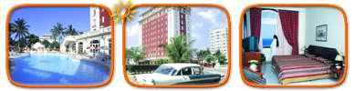 Hotel Presidente, Cuba, La Habana
