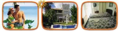 Hotel Pullman Cuba Varadero