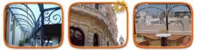 Hotel Raquel Cuba La Habana