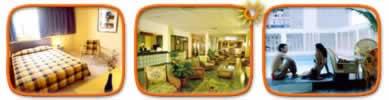 Hotel Saint Johns, Cuba, La Habana