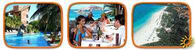 Hotel Sol Rio de Luna y Mares, Cuba, Holguin