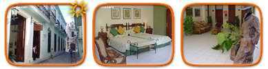 Hotel Tejadillo Cuba La Habana
