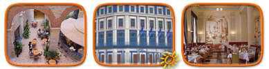 Hotel Telegrafo Cuba La Habana
