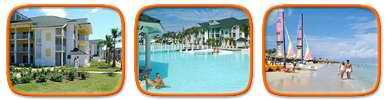 Hotel Tryp Peninsula Varadero, Cuba