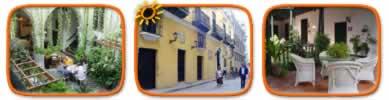 Hotel Hostal Valencia, Cuba, La Habana
